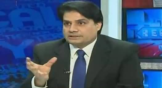 Sabir Shakir Reveals The Reason of Sudden Increase in Dollar Rate