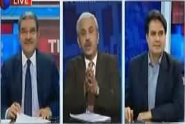 Sabir Shakir's Analysis on Mir Shakeel's Aggressive Remarks Against SC Judges