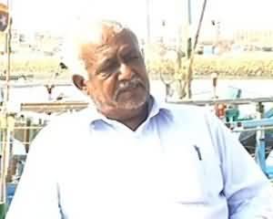 Sach Ka Safar (Conditions Of Fishermans In Karachi) - 25th August 2013