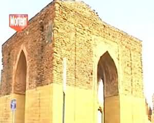 Sach Ka Safar (How A layman Living His Life In Thatta) - 22nd September 2013