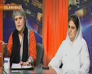 Sach To Yeh Hai (Khawateen Voters Vote Dalne Se Mehroom..Tadarik Kaise) - 27th August 2013