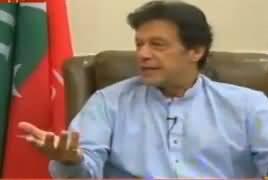 Sach Tu Yeh Hai (Imran Khan Exclusive Interview) – 25th June 2018