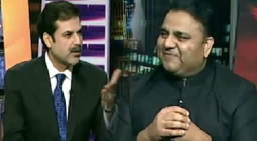 Sach Tu Yeh Hai (Information Minister Fawad Chaudhry Exclusive Interview) – 20th August 2018