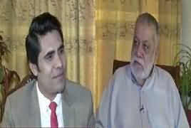Sach Ya Siyasat (Mir Zafarullah Khan Jamali Exclusive Interview) – 23rd October 2018
