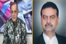 Sachi Baat (6 July Ko Kia Faisla Ho Ga) – 3rd July 2018
