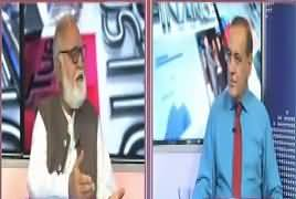 Sachi Baat (Akram Khan Durrani Exclusive Interview) – 24th May 2017