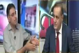 Sachi Baat (Asad Umar Exclusive Interview) – 11th July 2018