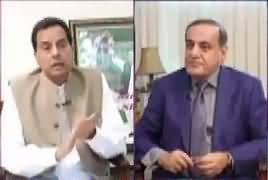Sachi Baat (Captain (R) Safdar Exclusive Interview) – 14th September 2017