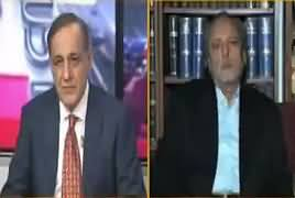 Sachi Baat (Chief Justice Warning To Dam Critics) – 12th September 2018