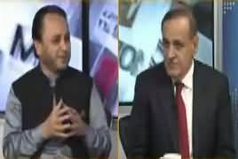 Sachi Baat (CM Gilgit-Baltistan Interview) – 5th December 2018.
