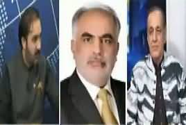 Sachi Baat (Effect of IMF Deal on Trade) – 24 April 2019