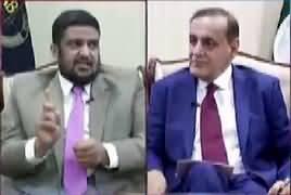 Sachi Baat (Exclusive Talk With DG NAB) – 16th September 2017