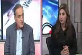 Sachi Baat (Hudabiya Case Ka Future Kia?) – 15th November 2017