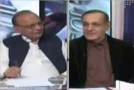 Sachi Baat (Human Rights Minister Mumtaz Tarar Interview) – 19th March 2018