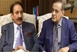 Sachi Baat (Iftikhar Chaudhry Exclusive Interview) [Part-2] – 18th July 2019