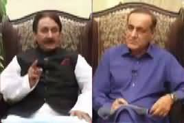 Sachi Baat (Iftikhar Chaudhry Exclusive Interview) REPEAT – 7th October 2017