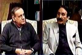 Sachi Baat (Iftikhar Muhammad Chaudhry Exclusive) REPEAT – 12th March 2018