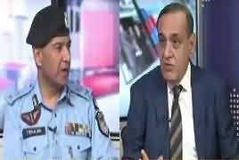 Sachi Baat (IG Islamabad Exclusive Interview) REPEAT – 17th April 2018