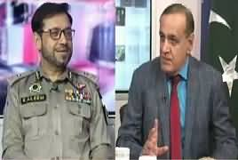 Sachi Baat (IG Motorway Police Exclusive Interview) – 16th April 2018