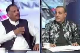 Sachi Baat (Ijaz ul Haq Exclusive Interview) – 11th April 2018