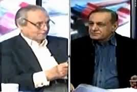 Sachi Baat (Justice Wajihuddin Exclusive) REPEAT – 7th March 2018