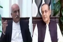 Sachi Baat (Khursheed Shah Exclusive Interview) – 1st May 2019