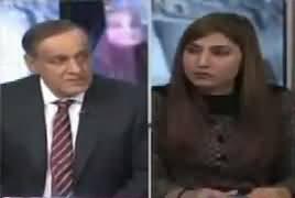Sachi Baat (Kia Election Waqt Per Honge?) – 24th April 2018