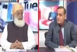 Sachi Baat (Maulana Fazal ur Rehman Interview) Part-2 – 23rd November 2017
