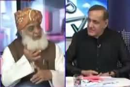Sachi Baat (Maulana Fazal ur Rehman Exclusive) REPEAT – 14th August 2017