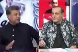 Sachi Baat (Mayor Islamabad Exclusive) Part-2 – 14th November 2017