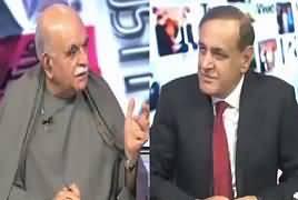 Sachi Baat (Mehmood Achakzai Exclusive Interview) – 11th April 2017