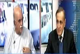 Sachi Baat (Mehmood Achakzai Interview) – 20th February 2018