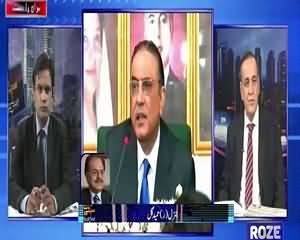 Sachi Baat (MQM Received Funding From India - BBC) – 24th June 2015