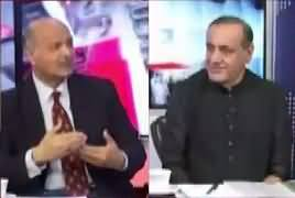 Sachi Baat (Mushahid Hussain Syed Exclusive) – 18th October 2017