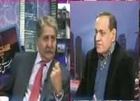 Sachi Baat (Naveed Qamar Exclusive Interview) – 29th December 2015