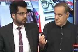 Sachi Baat (Opposition Parties Power Show in Karachi) – 1st May 2017
