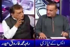 Sachi Baat (PM Azad Kashmir Exclusive) – 11th July 2017