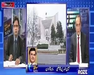 Sachi Baat (PM Nawaz Sharif Visit Karachi) – 1st July 2015