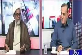 Sachi Baat (Raja Nasir Abbas Exclusive Interview) – 13t December 2017