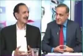 Sachi Baat (Raja Zafar ul Haq Exclusive Interview) – 12th September 2017