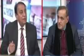 Sachi Baat (Rana Muhammad Afzal Exclusive Interview) – 9th January 2018