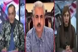 Sachi Baat (Rana Sanaullah's Remarks About Women) – 1st May 2018
