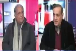 Sachi Baat (Riaz Hussain Pirzada Exclusive) – 20th December 2017