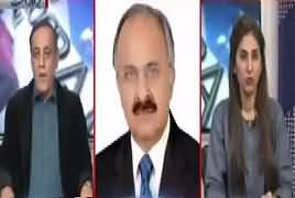 Sachi Baat (Senate Election Mein Horse Trading)  – 14th March 2018