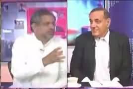 Sachi Baat (Shahid Khaqan Abbasi Exclusive Interview) – 29th July 2017
