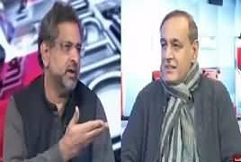 Sachi Baat (Shahid Khaqan Abbasi Exclusive) REPEAT – 29th March 2017