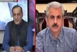 Sachi Baat (Sharif Family Trial) – 23rd May 2018