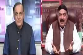 Sachi Baat (Sheikh Rasheed Exclusive Interview) – 19th June 2018