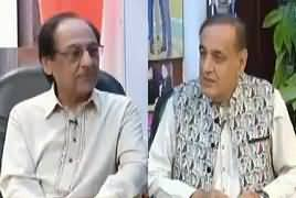 Sachi Baat (Ustad Ghulam Ali Khan Exclusive) [Part-4] – 22nd July 2019