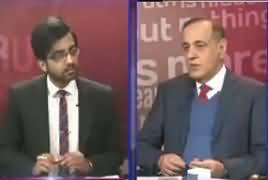 Sachi Baat (Wazir e Dakhla Ka Bayan) – 11th January 2017